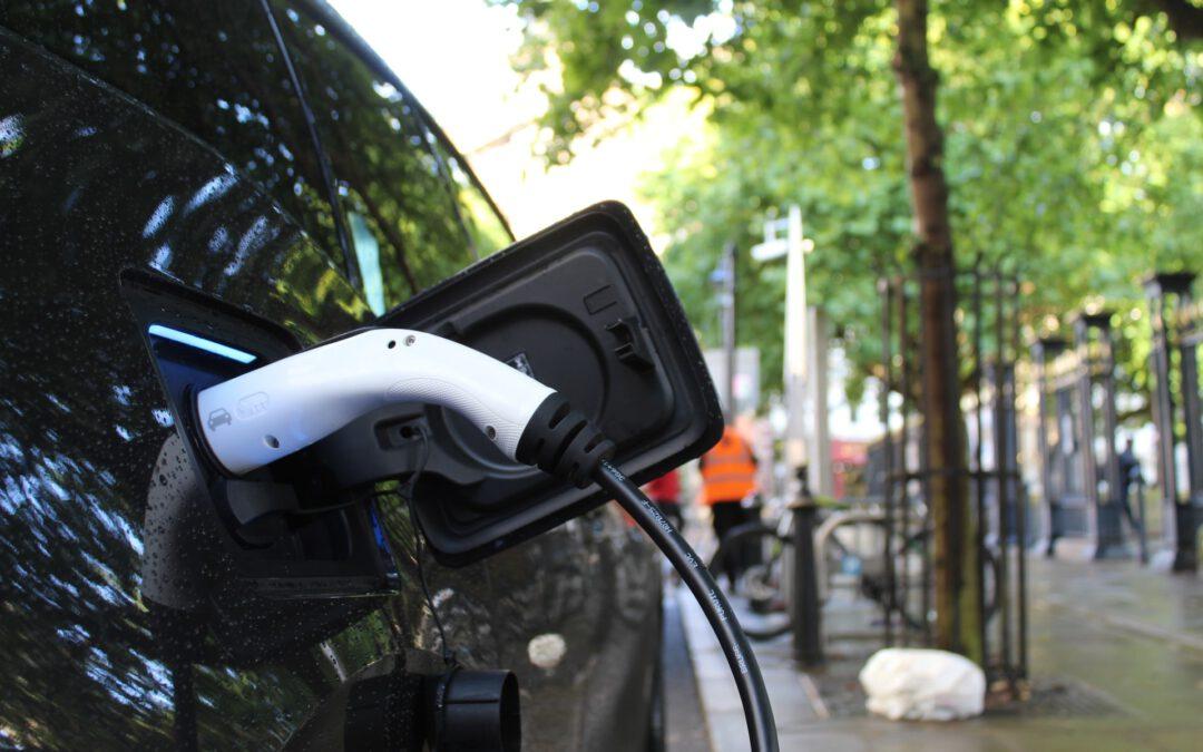 Waarom elektrisch rijden?